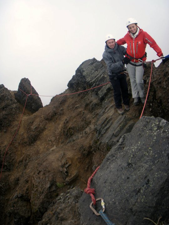 summit of rhimuhai