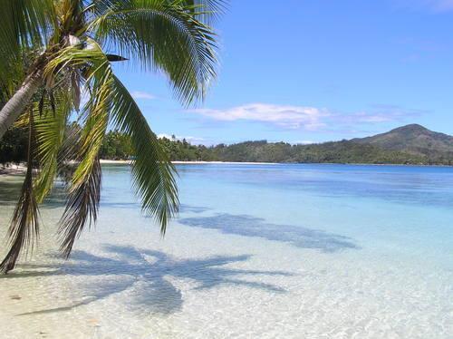 Hilton In Fiji Islands